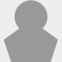 profile image placeholder, grey silhouette of a person