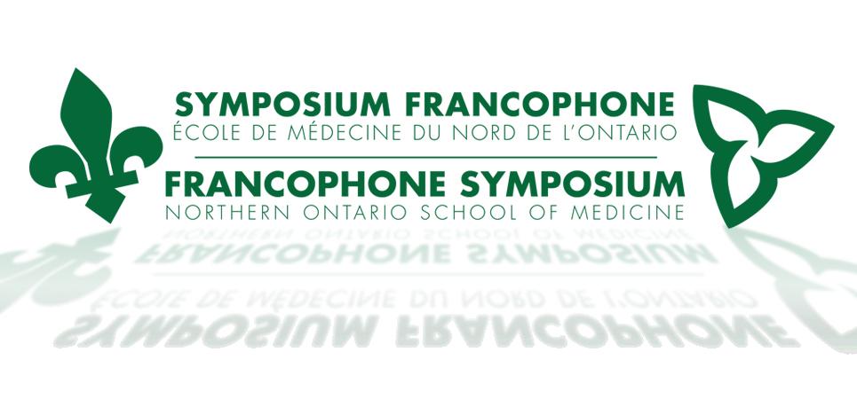 Francophone Symposium