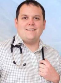 Photo of Dr. Paul Miron