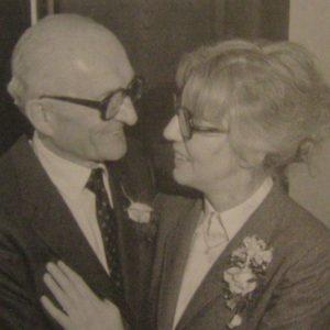 Image of Vaclav F. Mach and Dr. Hanni Mach-Gaensslen