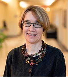 Dr Cathy Cervin
