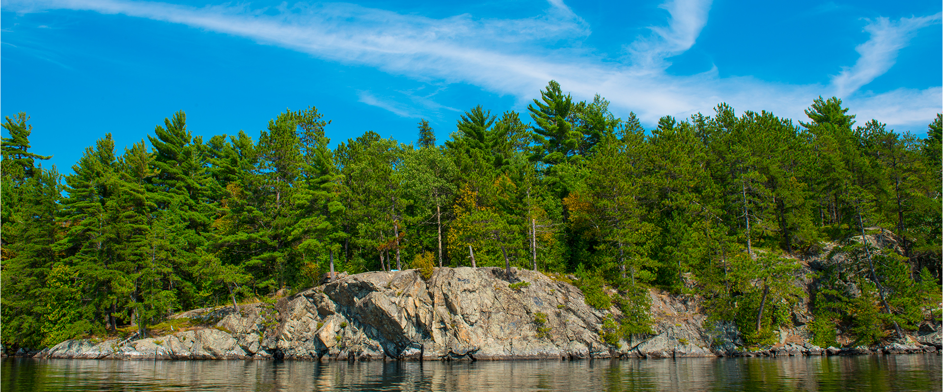 Photo of Bear Island, Temagami First Nation