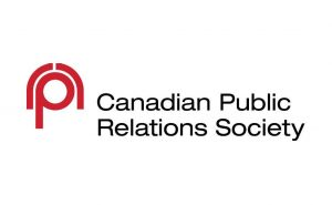 Canadian Public Relations Society Logo