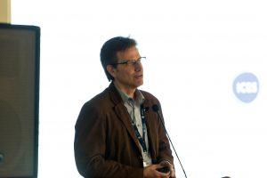 Participant at 2014 NHRC