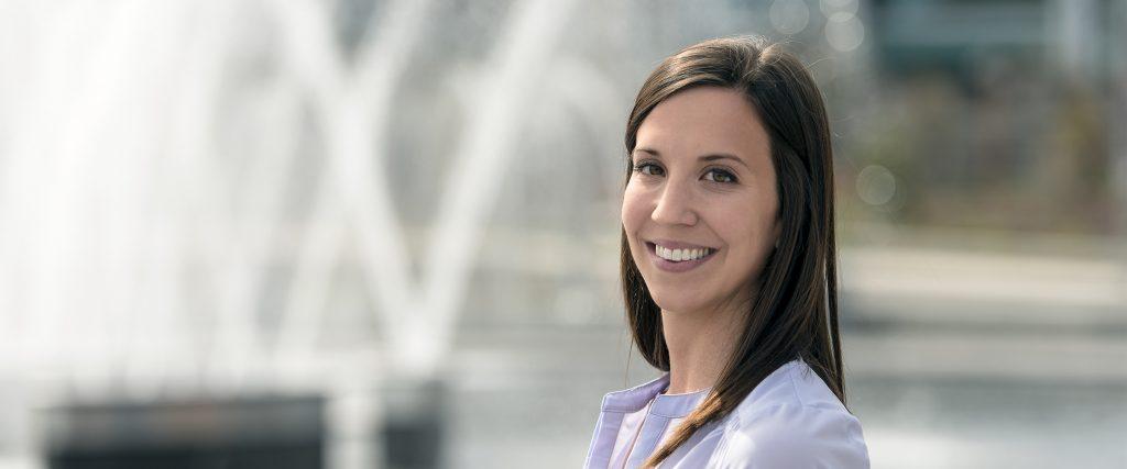 Mary Beth Lawrence (nee Babiak) (NODIP Class 2007-08)