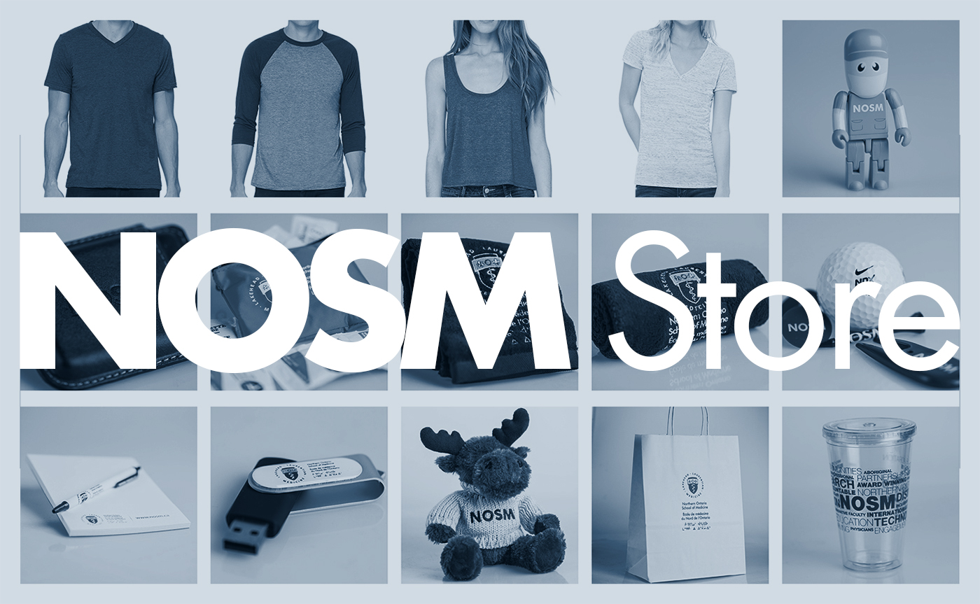 NOSM Store