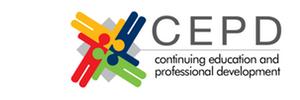 Mini NOSM and CEPD Logos