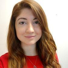 Profile Image of Bria Coraddi, Administrative Assistant, Research