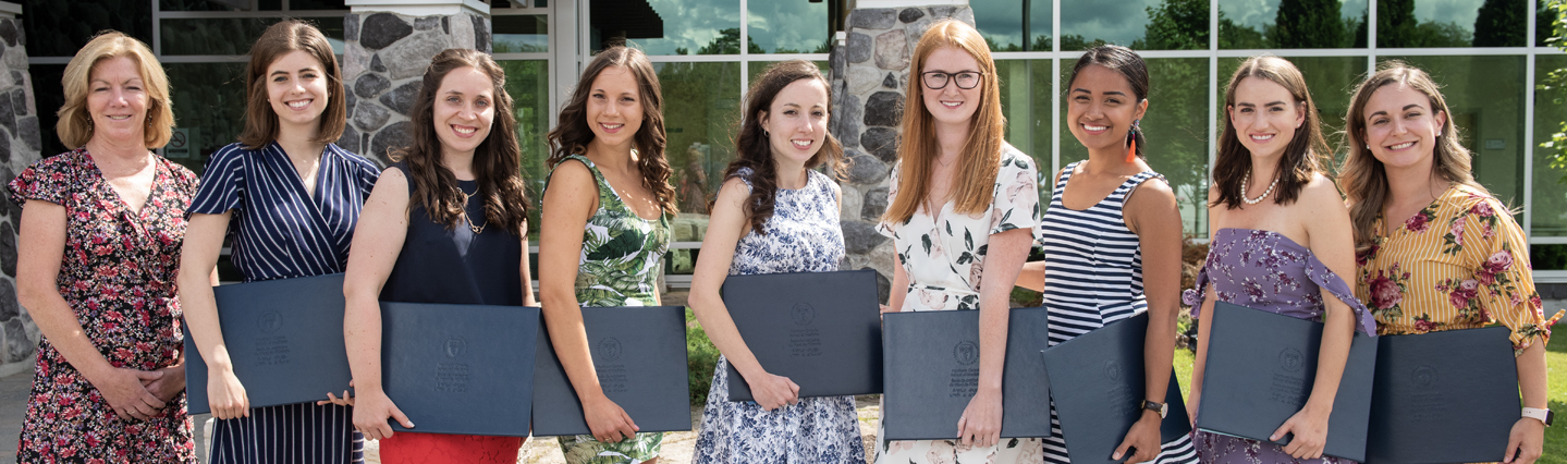 NODIP 2018 Graduation