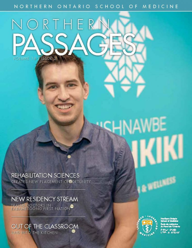 Northern Passages Magazine