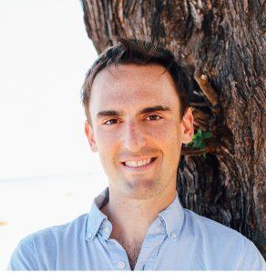 Dr Aidan Wharton