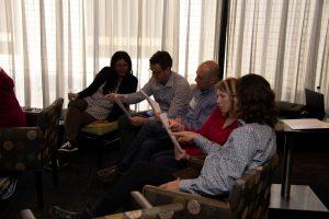 Group reading workshop handout