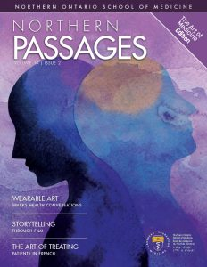 Northern Passages Cover Summer 2019