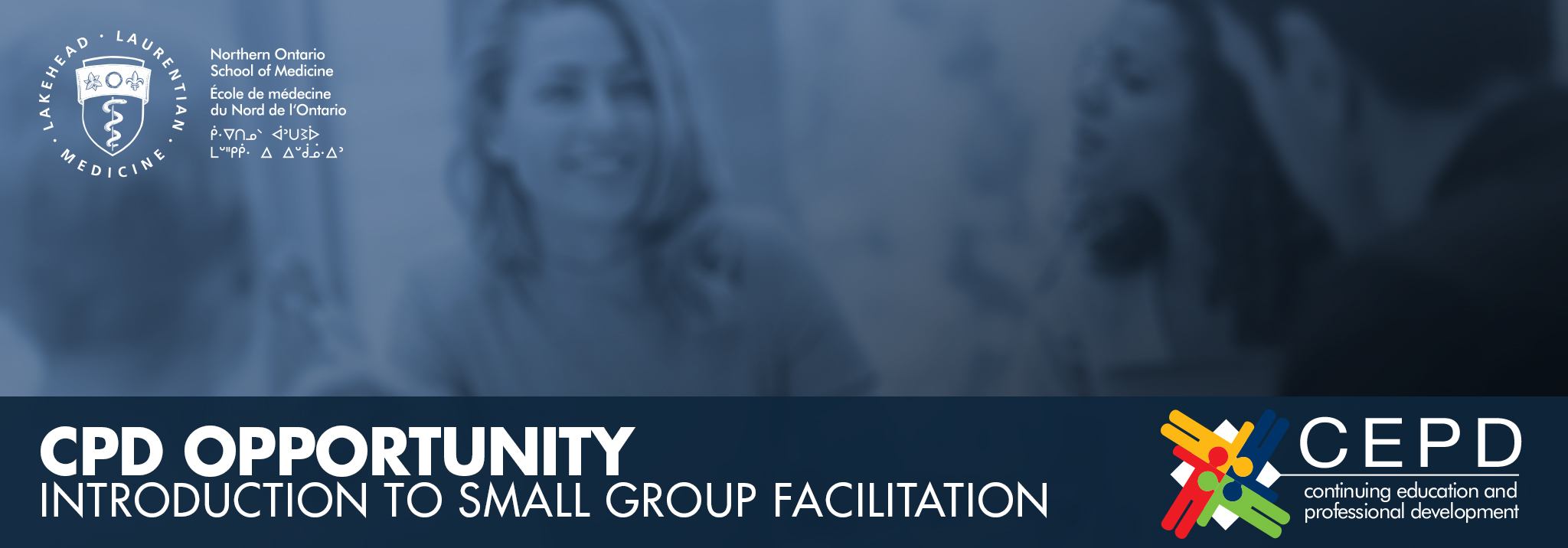 Introduction to Small Group Facilitation
