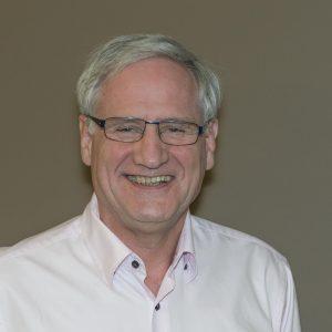 Dr. William McCready