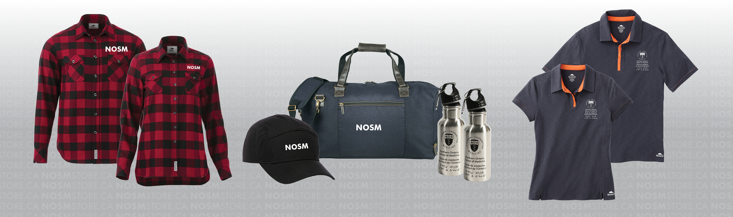 NOSM Online Store