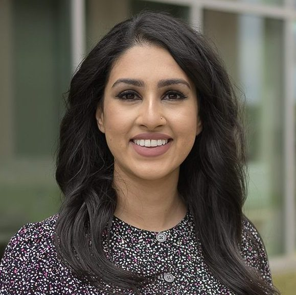 Dr. Niharika Shahi