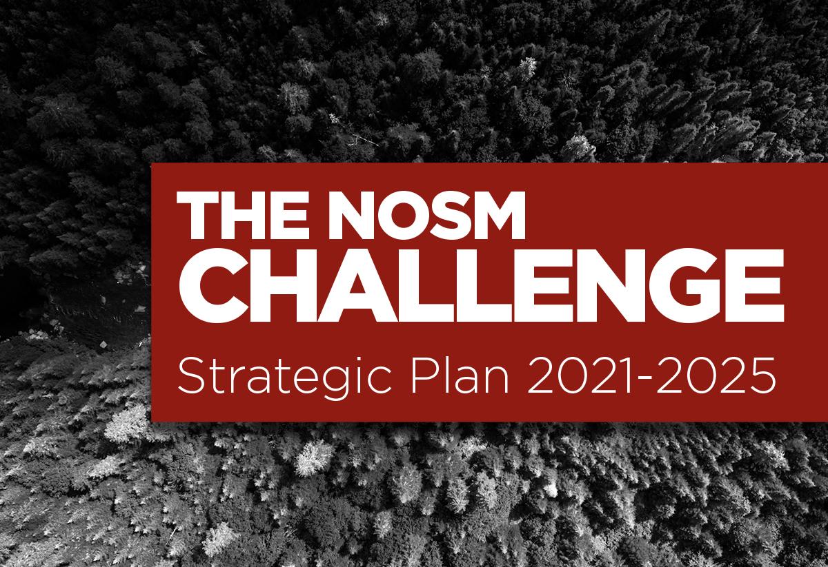 The NOSM Challenge 2025