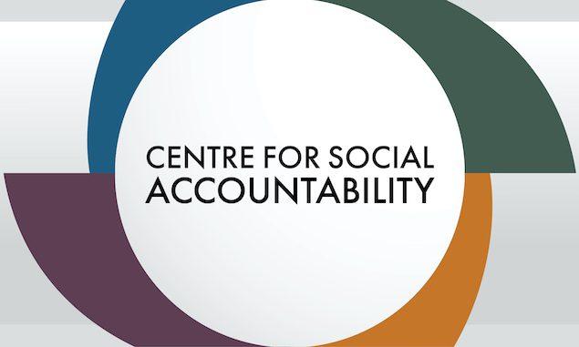 NOSM's Centre for Social Accountability