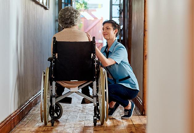 Palliative Care Education Series & Workshops