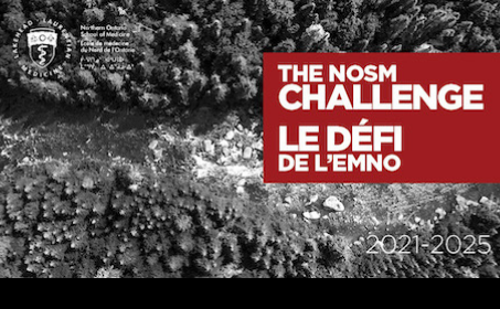 The NOSM Challenge
